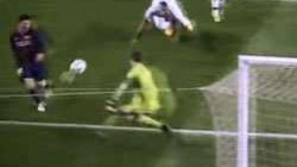 """Il gol """"europeo"""" più bello è quello di Messi contro il Bayern"""