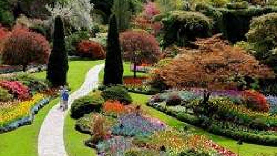 E' tempo di... Giardini d' Autore!