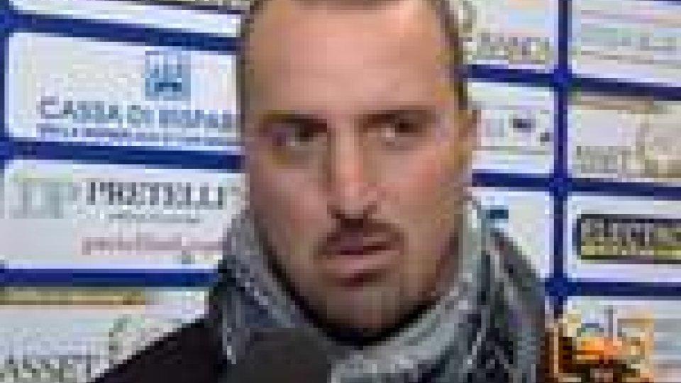 San Marino-Borgo a Buggiano: interviste agli allenatori