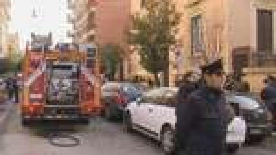 Giornata ad alta tensione a Roma tra pacchi bomba e falsi allarmi