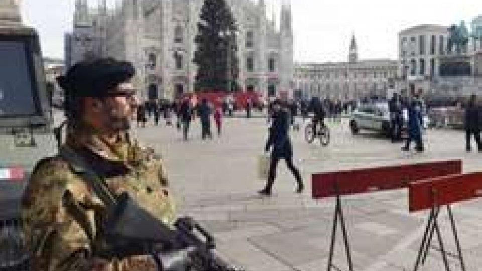 Capodanno blindato in tutta Italia