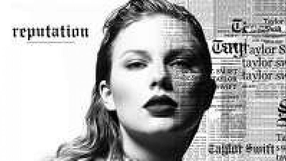 Taylor Swift da record