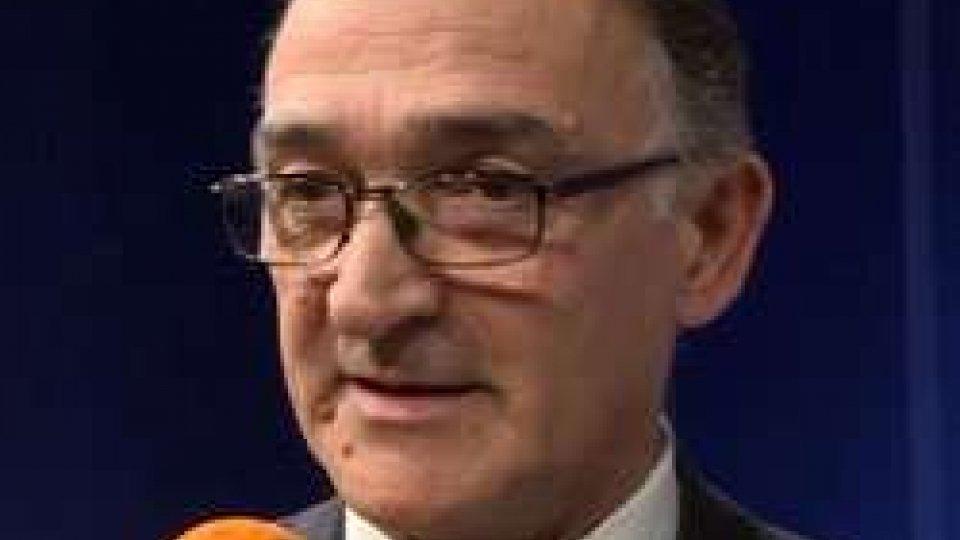 """Il Segretario CapicchioniIl Segretario Capicchioni: """"Lavorare sodo. Il 2016 non sarà un anno facile"""""""