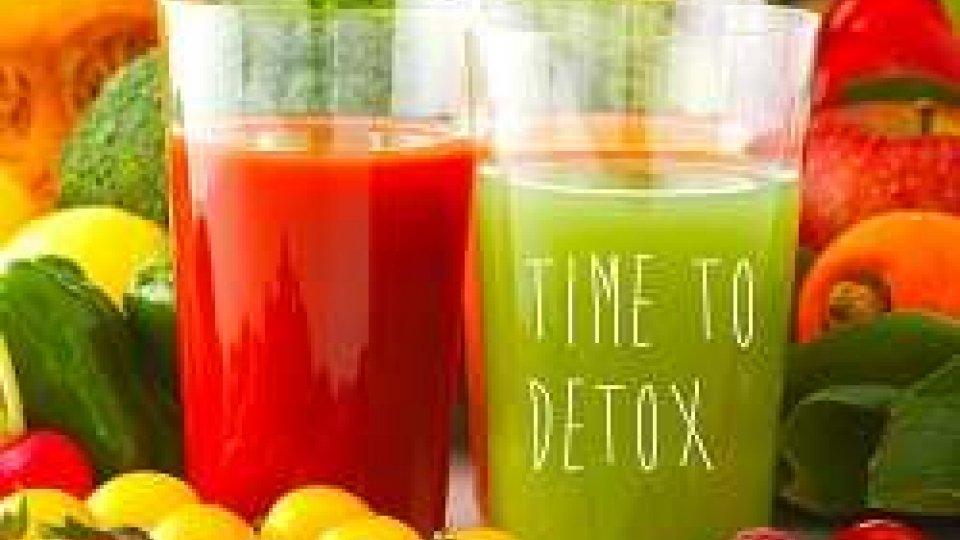 Bocconi di salute - La dieta detox