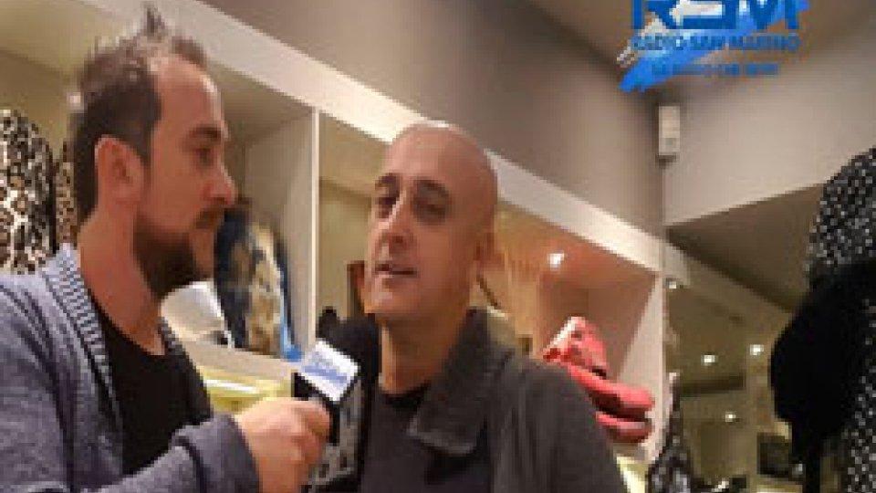 Radio Shopping - Luka Riboldi