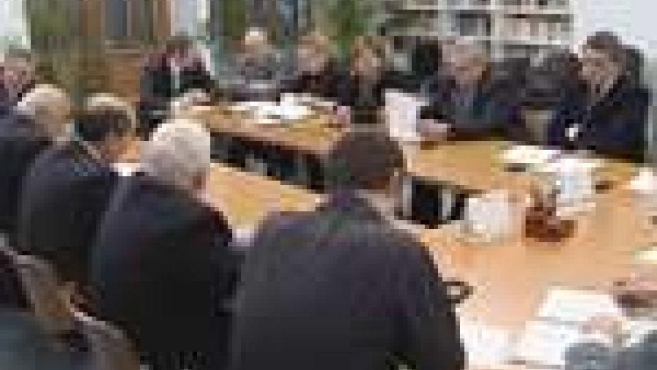 Il Patto rilancia l'azione politica. Si rivedrà l'8 gennaio