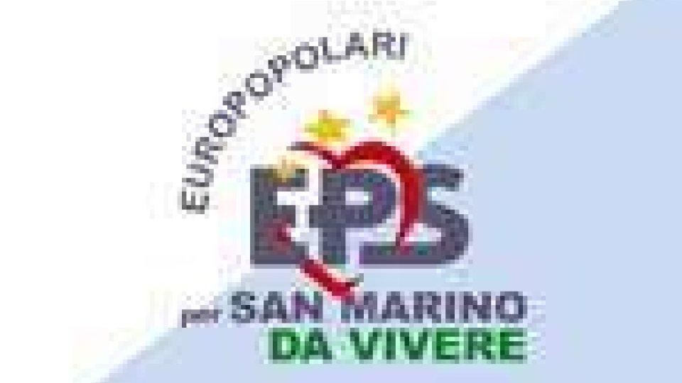Europopolari perfezionato l'organigramma del partito