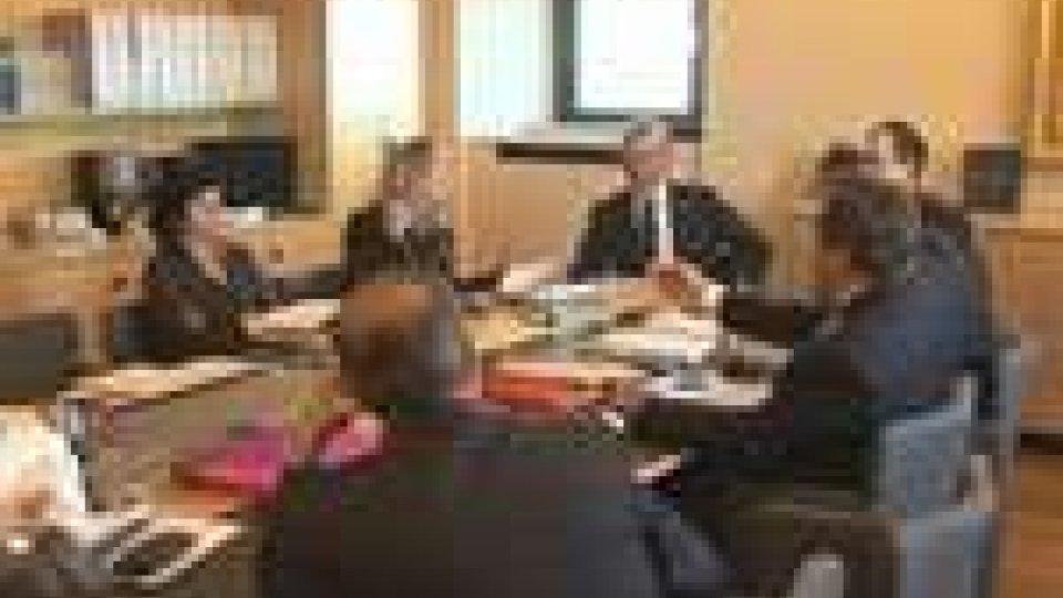 San Marino - Riunito il Congresso di Stato per mettere a punto il piano strategico