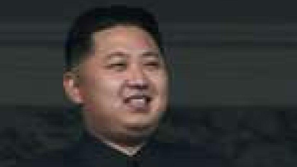 Distensione tra le due Coree