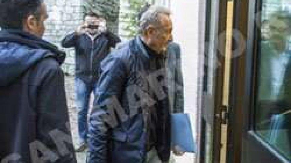 L'arresto di Gabriele GattiIl 2015 di cronaca con al centro l'arresto di Gatti