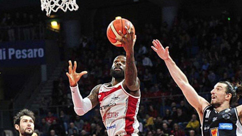 Ancora un ko per la VL, Varese vince 98-78