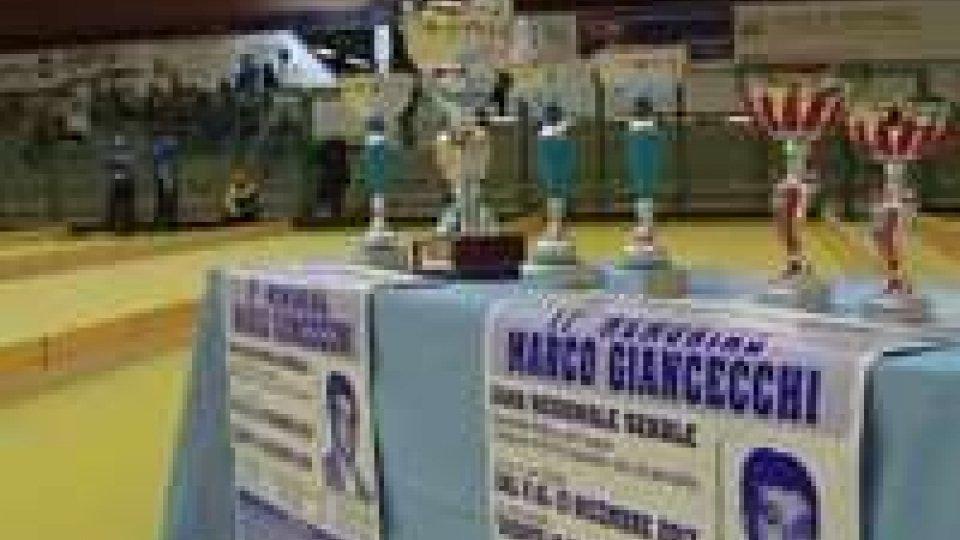 Bocce: Giommi/Frisoni vincono il Memorial GiancecchiBocce: Giommi/Frisoni vincono il Memorial Giancecchi