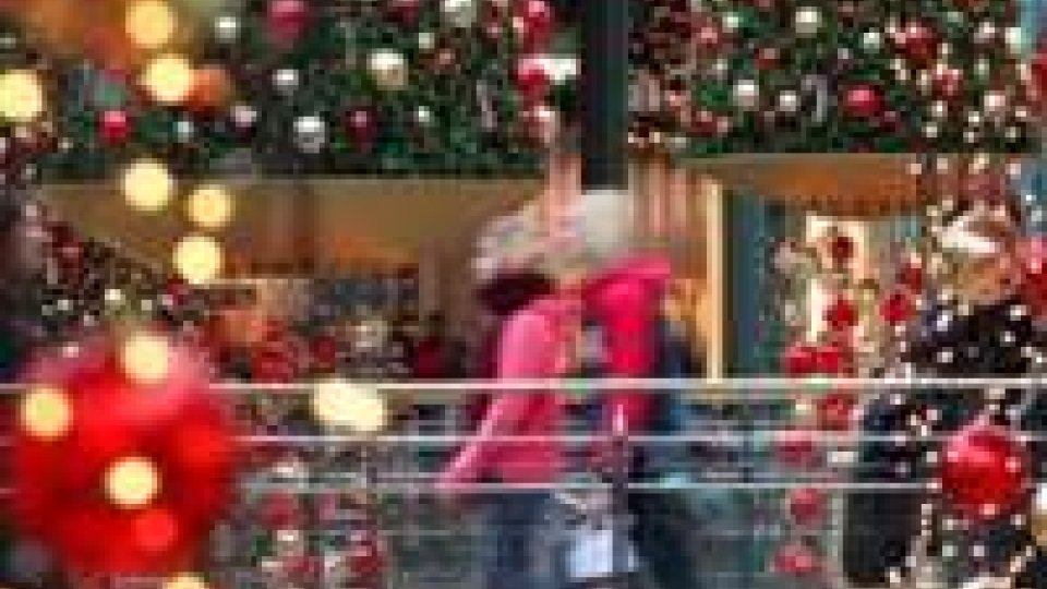 Codacons: spese natalizie giù dell'8%Codacons: spese natalizie giù dell'8%