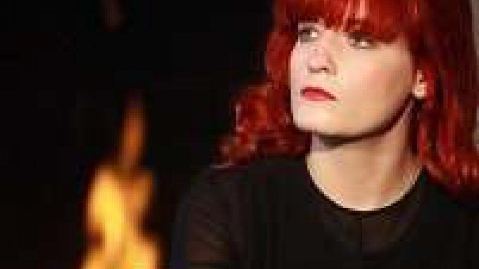 2 date italiane per Florence and the Machine