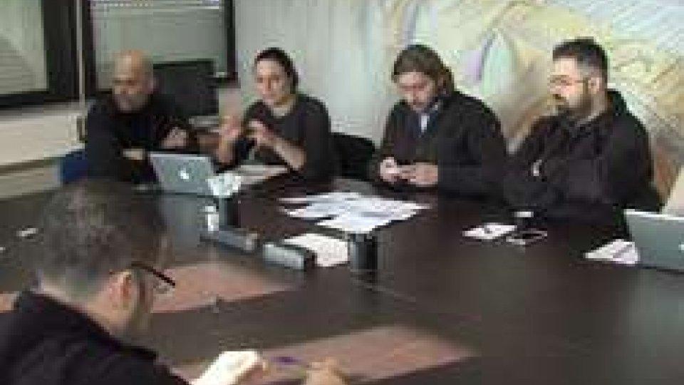Conf. Stampa DimDim: sul bilancio da Adesso.sm trionfalismi tronfi