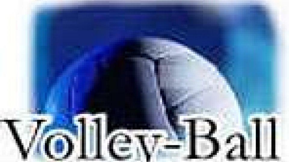 Promosport incontra Volley Romagna