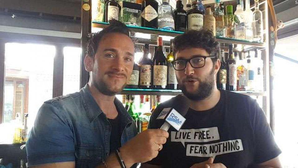 Radio Bar -Mura Cocktail Bar