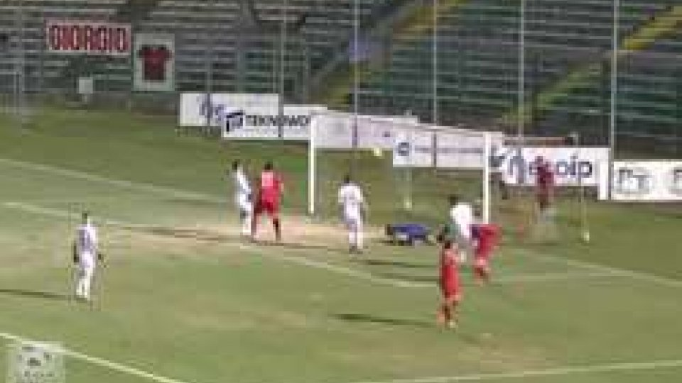 Ancona  ReggianaLega Pro: L'Ancona segna e vince, la Reggiana spreca e torna a casa a mani vuote