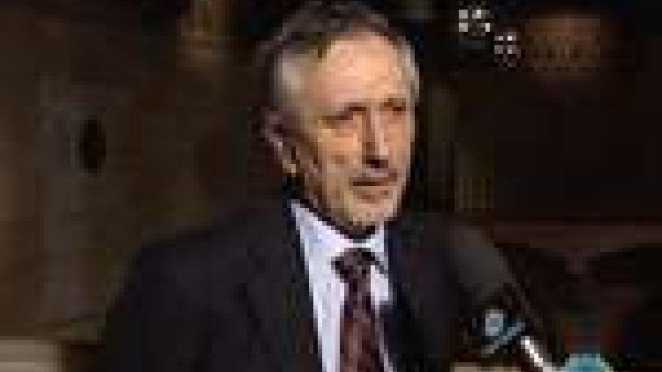 San Marino - Consiglio: approvata la FinanziariaL'intervista al Segretario per le Finanze Valentini