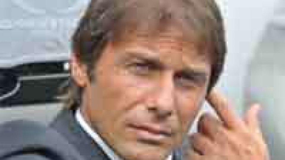 """Juventus: Conte, """"Io non dò ordini, ma faccio capire"""""""