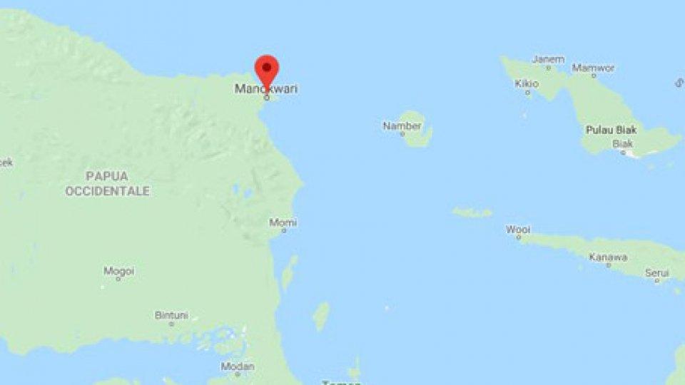 Altro terremoto in Indonesia: scossa di magnitudo 5.8