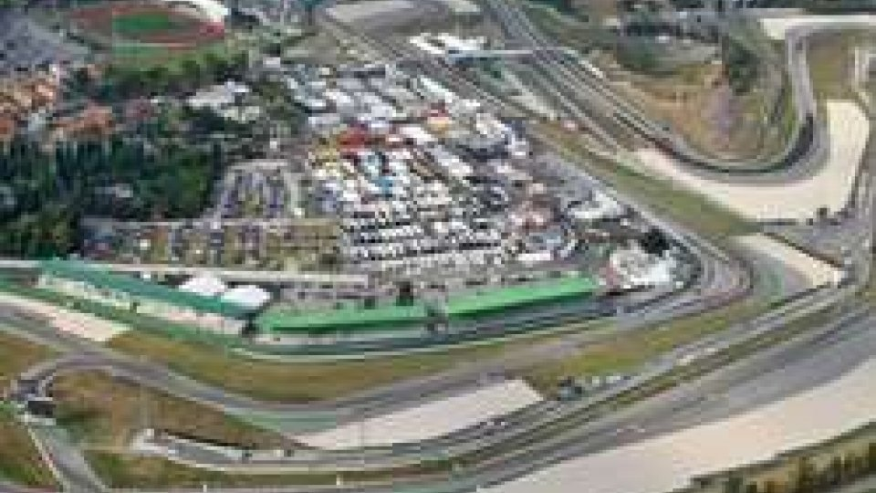 Due nuove tribune a Misano World Circuit