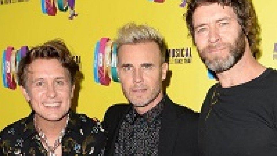 """Take That: """"Un nuovo album per festeggiare 30 anni"""