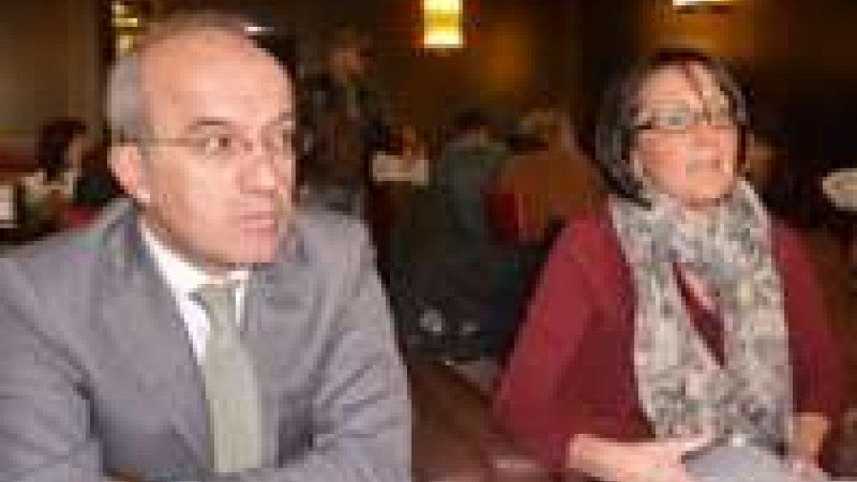 Rimini: i deputati pd Petitti e Arlotti tirano le somme di 9 mesi di lavoro