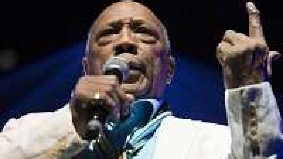 A Quincy Jones l'Ischia Legend Award