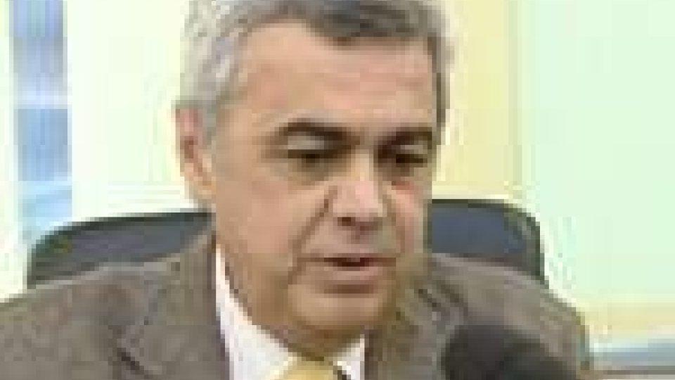 Bilancio di fine anno per Angelo Vicini, Presidente Cons