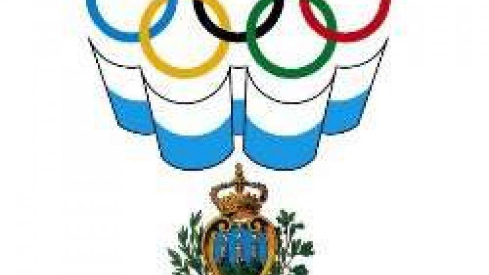 CONS: ufficializzata la delegazione di Rio 2016