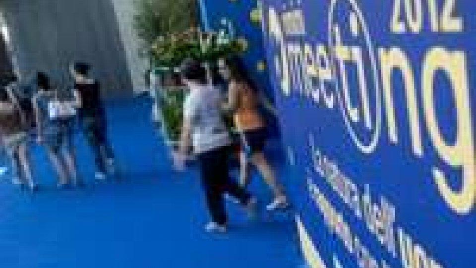 Meeting di Rimini: sequestrati beni per un milione di euro