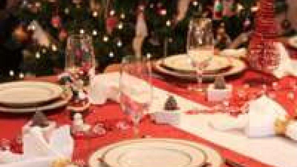 Natale:Coldiretti,9 italiani su 10 a casa, spesa da 97 euro