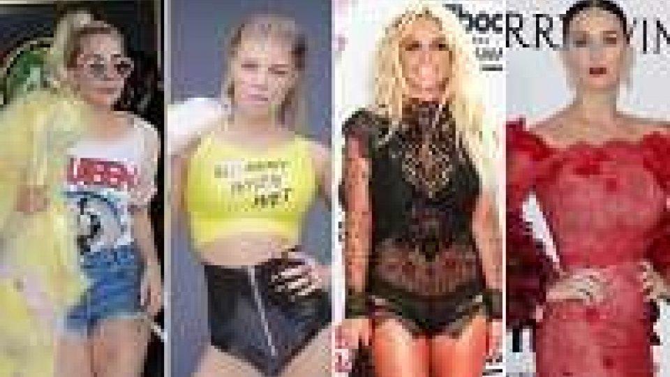 Da Lady Gaga a Britney Spears, ecco gli album più attesi