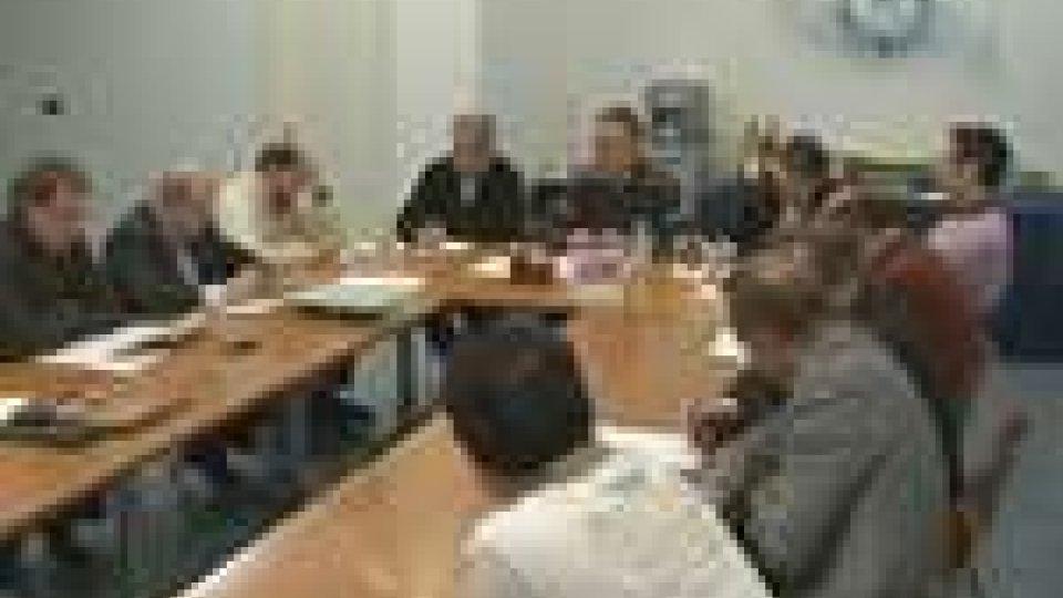 Il chiarimento tra Dc-Eps-AeL si chiude con un comunicato congiunto