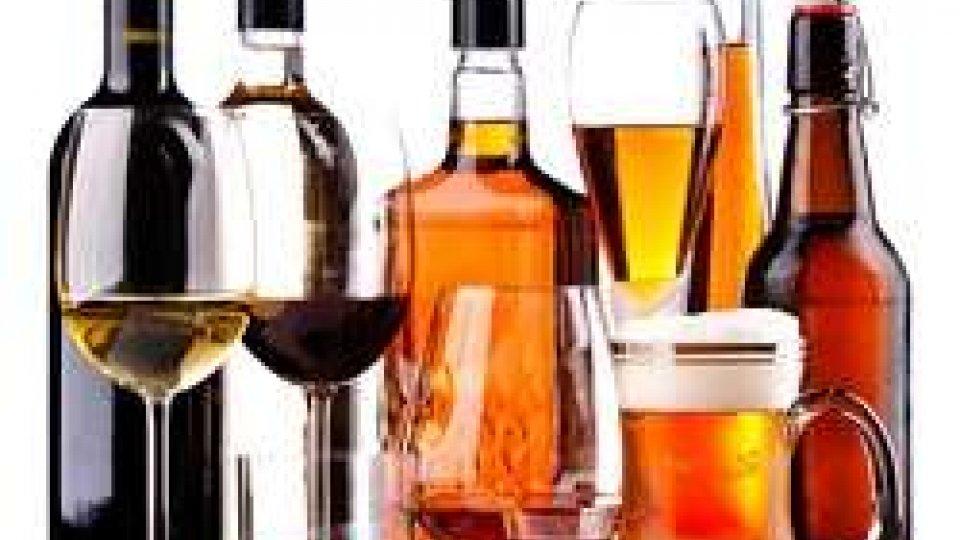 Bocconi di salute - Gli alcolici