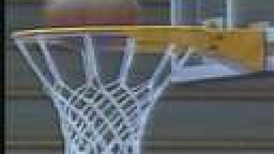 Basket: Europromo torna sul mercato