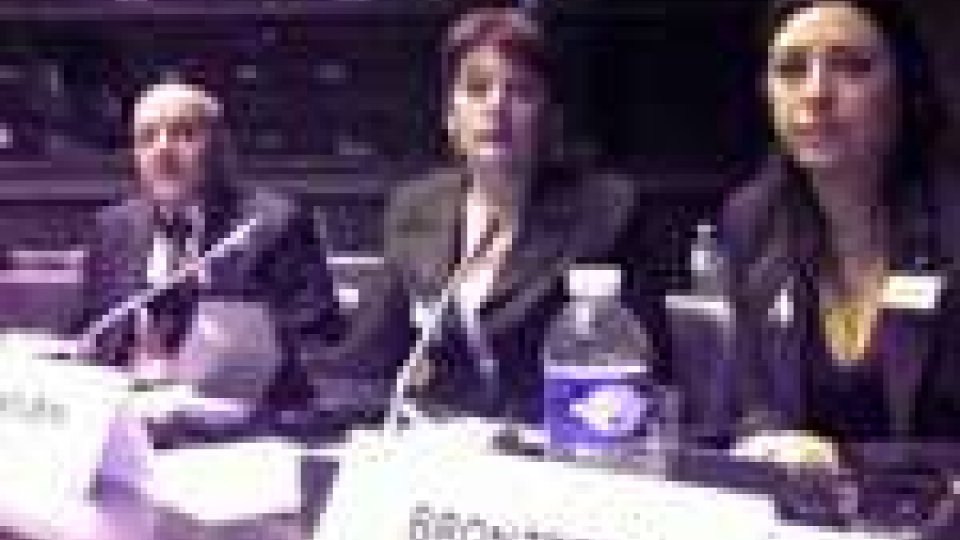 """""""Migrazione e Violenza contro le donne in Europa"""", rientrata la delegazione"""