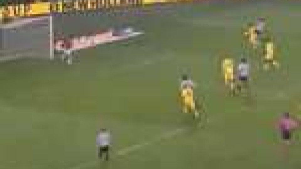 Calcio: Juventus-Udinese 1-0