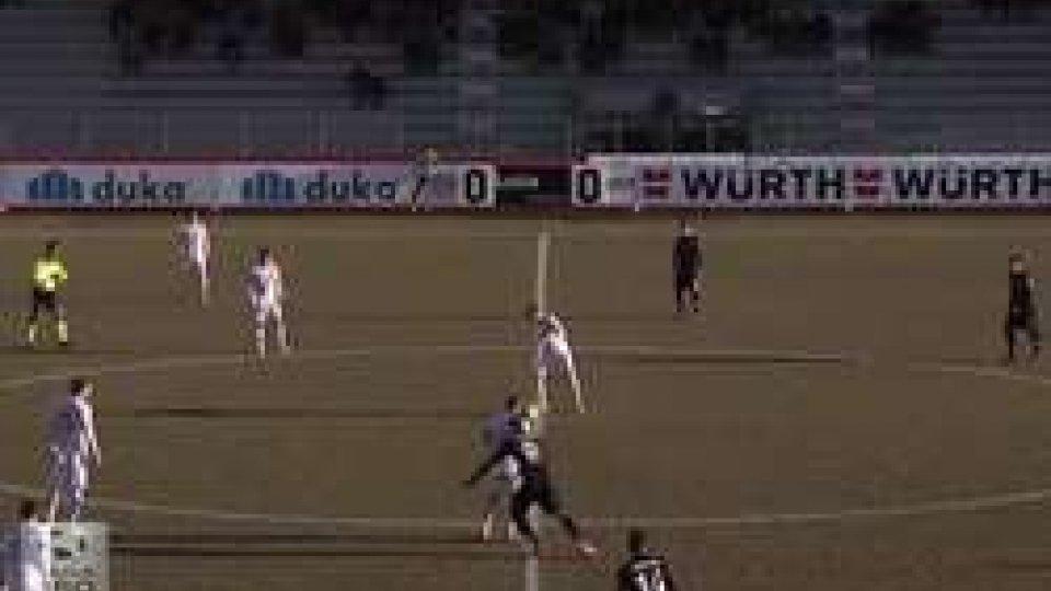 Südtirol-MantovaSüdtirol: Sparacello da tre punti nel finale