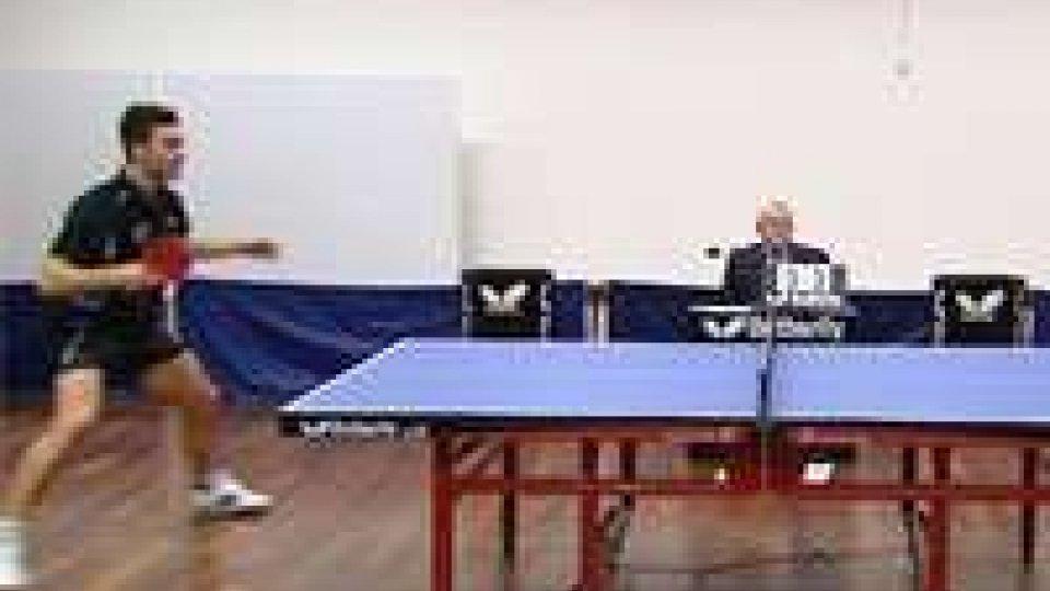 Tennis Tavolo. Tre successi e una sconfitta per la Juvenes