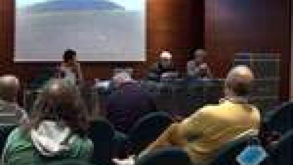 San Marino - Serata di Sinistra Unita sull'abitare sostenibileSerata di Sinistra Unita sull'abitare sostenibile