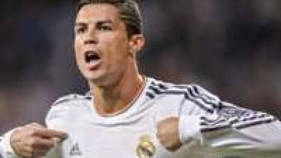 Cristiano Ronaldo si aggiudica il Globe Soccer Award