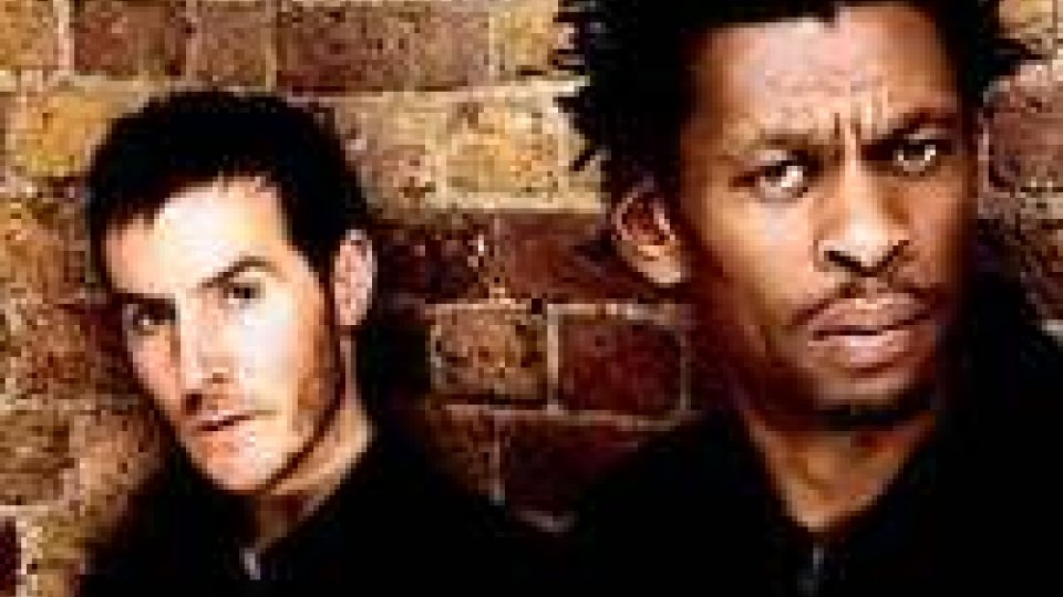 Massive Attack per Umbria Jazz Estate