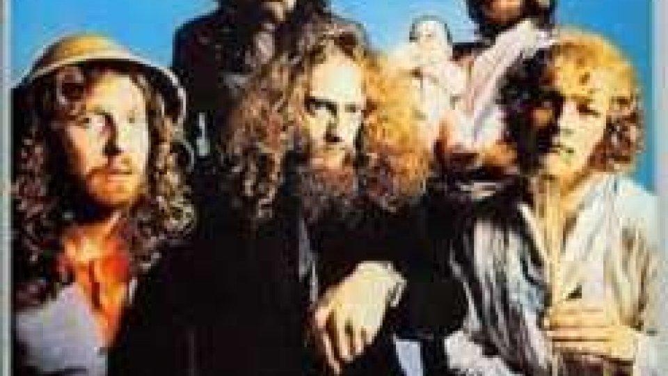 Classic Rock Story- Jethro Tull