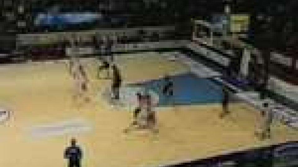 Basket: anticipo Lega due, cade ancora Riviera Solare