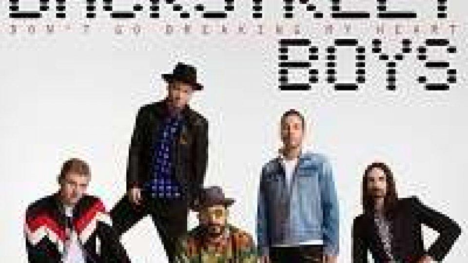 Nuovo singolo per i Backstreet Boys
