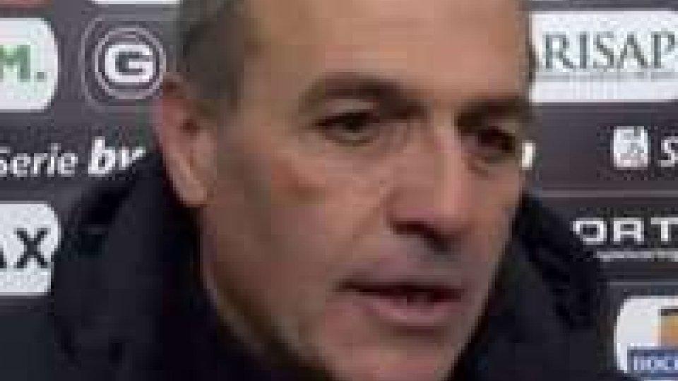 erie B, Ascoli-Varese 1-1: interviste a Castori e SilvaSerie B, Ascoli-Varese 1-1: interviste a Castori e Silva