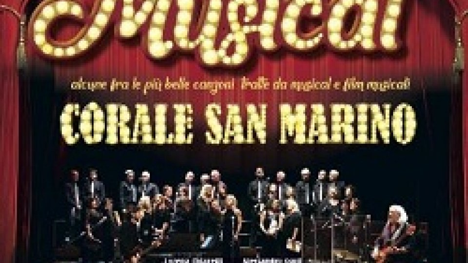 Let's Musical con Corale SM