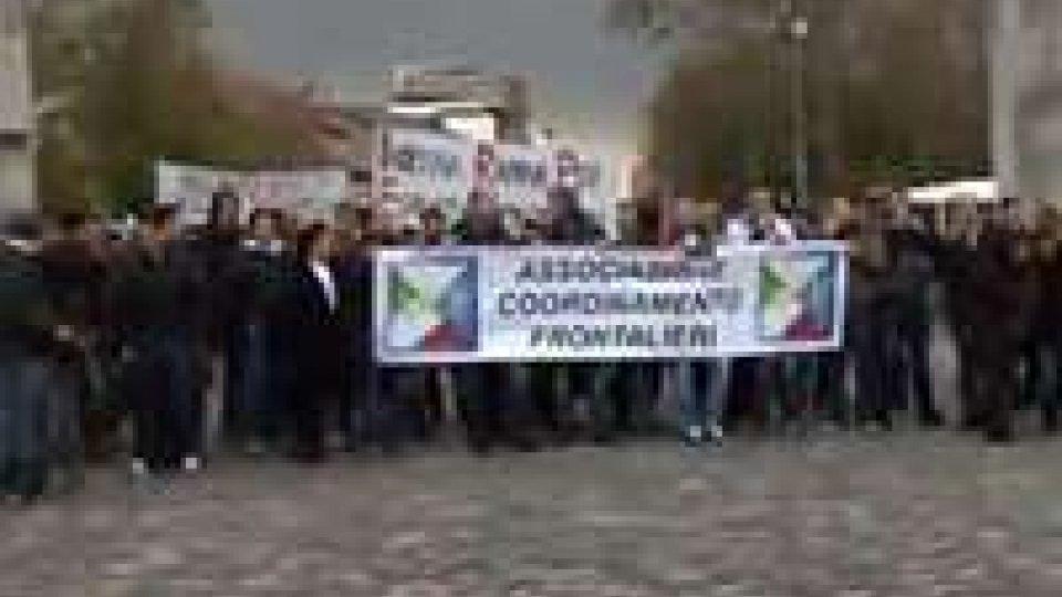 Franchigia frontalieri: accordo in maggioranza su emendamento Arlotti-PizzolanteFranchigia frontalieri: accordo in maggioranza su emendamento Arlotti-Pizzolante